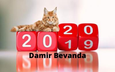Damir Bevanda – Šta očekujete u 2020. godini?
