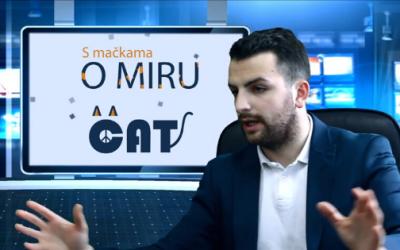 Omer Berbić – Političari na vlasti krčme državni budžet (VIDEO)
