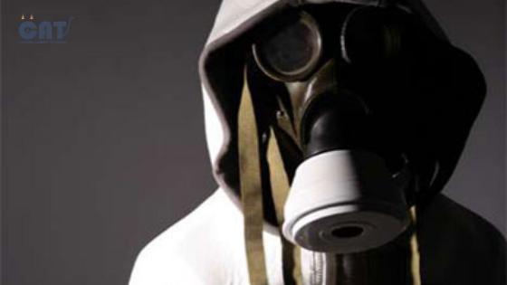 Nedostatak mjera u borbi protiv velikog zagađenja zraka u Tuzli: Demonstranti nosili gas maske tokom protesta