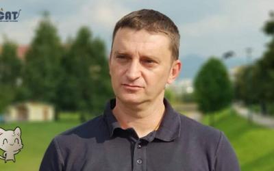 Inovativni nastavnik Vedran Zubić: Naša djeca nisu letargična, samo ih treba dobro motivirati