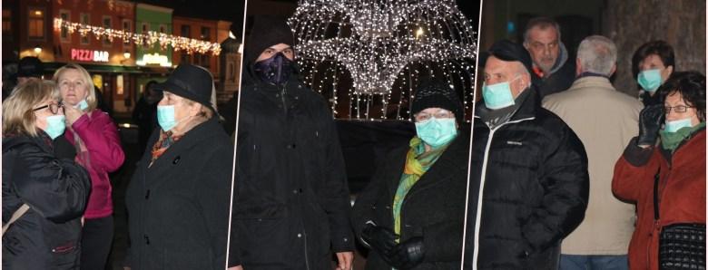 Građani Tuzle u strahu zbog zagađenog zraka: Najavljeno novo i masovnije okupljanje (FOTO)