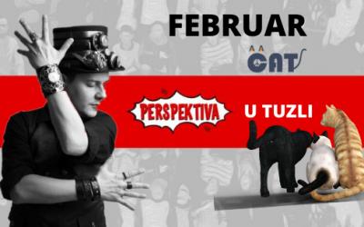 """Potrebni volonteri za """"Perspektivu"""": Snimanje u Tuzli u februaru"""