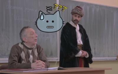 Ponedjeljak je dan za Školokrečinu! 8. epizoda je online! (VIDEO)
