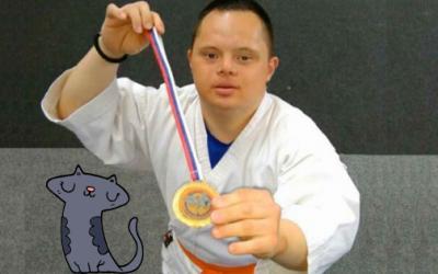 Goran šampion i kandidat za Paraolimpijske igre!
