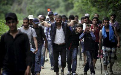 Migranti se vraćaju nazad iz BiH