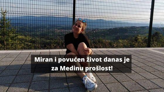 Medina Ramić – Od straha do ostvarenih snova!