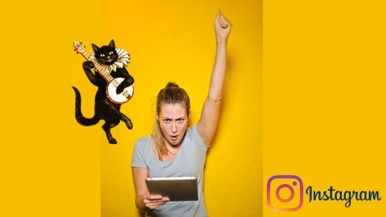 Da li te čuli za novi instagram trend?! #15SEKSLAVE