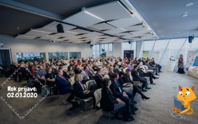 Pridruži nam se na konferenciji IMPACT 2020 u Sarajevu od 4. do 6. marta