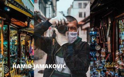 Fotograf Hamid Jamaković: Nadahnuće pronalazi na ulicama Sarajeva (FOTO)