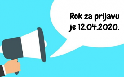 """Javni poziv za mlade lokalne lidere/ke na projektu """"Veća odgovornost lokalne vlasti za bolji kvalitet života građana/ki"""""""