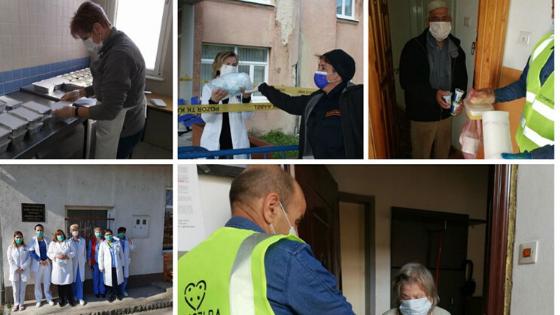 Pomozi.ba: Omogućeno online doniranje novca za pomoć tokom pandemije