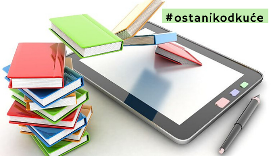 Devet opsežnih digitalnih biblioteka: Preuzmite e-knjige besplatno