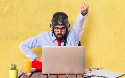 Sam svoj šef: 12 koraka do pokretanja vlastitog biznisa