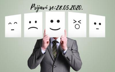Webinar: Emocionalna Inteligencija u biznisu