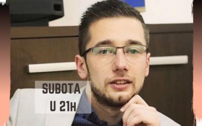Novi lideri/ke u politici: Ivan Begić, PDP