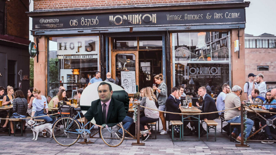 Istočno Novo Sarajevo: Načelnik sutra plaća kafu