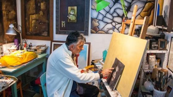 U Brčko uskoro stiže izložba djela slikara Željana Pavića