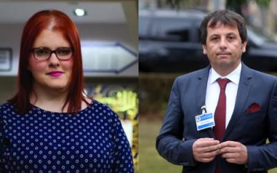 Mreža za izgradnju mira: Nebojša Vukanović da se izvini Ani Kotur Erkić, udruženjima, te osobama sa invaliditetom
