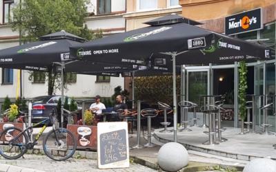 "Tuzla ""Cafe Bar Marley's: Pet friendly ugostiteljski objekat"