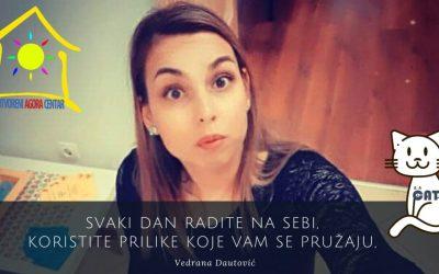 Vedrana Dautović: Agora Centar – DIGITALNA AKADEMIJA