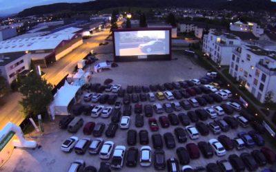 Sarajevo dobija Drive-In Cinema : Najbolji filmski naslovi za novi filmski ugođaj