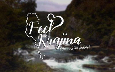 Feel Krajina – novi projekt mladih u USK: Cilj nam je prikazati turistički potencijal Unsko-sanskog kantona