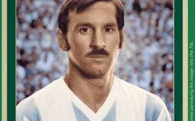 """Na godišnjicu Svjetskog prvenstva- FIFA objavila """"nogometni vremeplov"""": Kako bi današnje zvijezde izgledale prije 50 godina"""