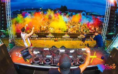 """Peti puta po redu: Najšareniji """"BH Color festival"""" održat će se u Brčkom 21. i 22. avgusta"""