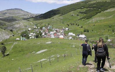 Posljednje bosansko selo: Lukomir u doba korone sve privlačniji građanima BiH (FOTO)