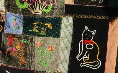 Zanimljive folklorne priče o mačkama