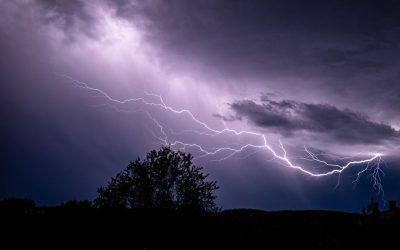 U vrijeme kada je sve više oluja oko nas- Koliko je daleko munja? Trik koji otkriva kada je vrijeme za traženje zaklona