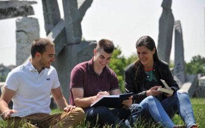 Troje kolega osmislili princip JEDAN POSTO i tako mladim talentima finansiraju odlazak na takmičenja