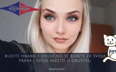 Nataša Đurić: Udruženje Vizija Doboj – DIGITALNA AKADEMIJA