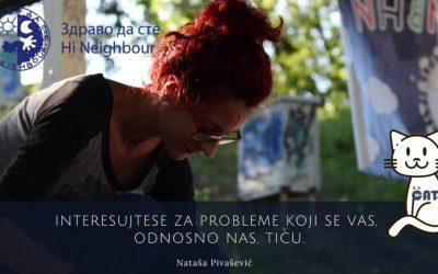 """Nataša Pivašević: Udruženje """"Zdravo da ste"""" – DIGITALNA AKADEMIJA"""
