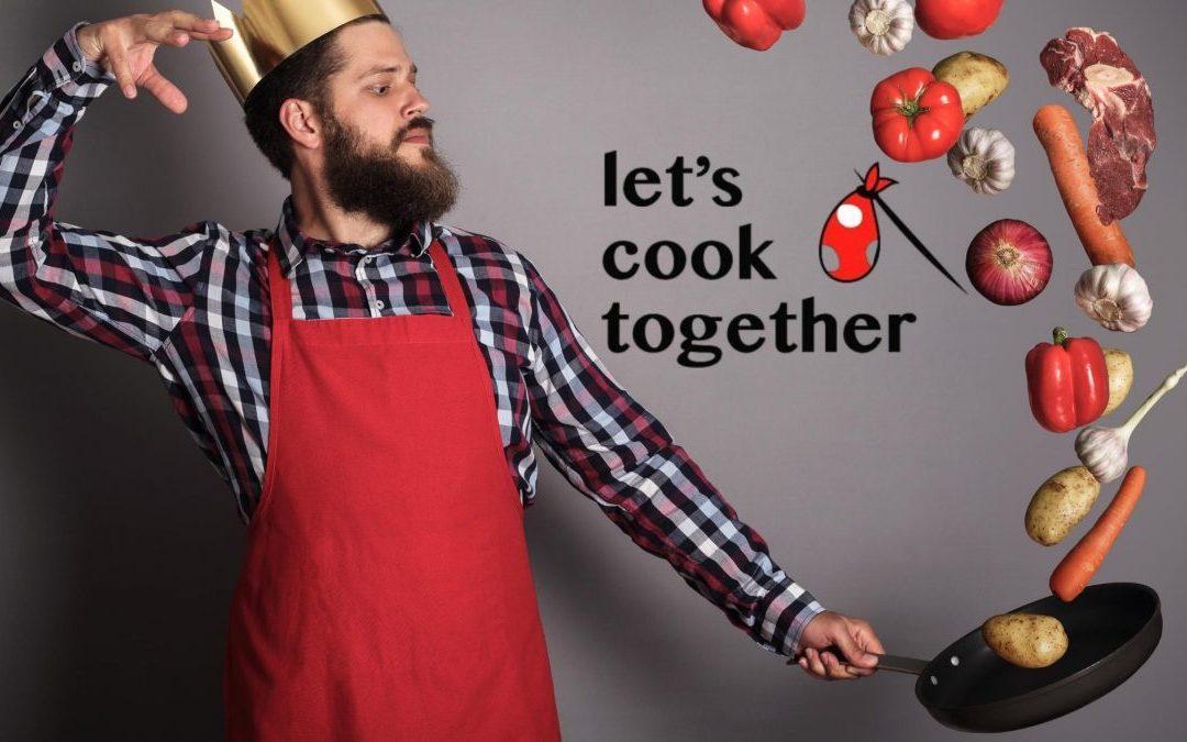Sarajevo: Let's Cook Together Festival