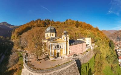 Ljepote BiH- Predivna ideja za vikend: Posjetite Fojnicu i Prokoško jezero za uživanje u spoju historije i prelijepog jezera
