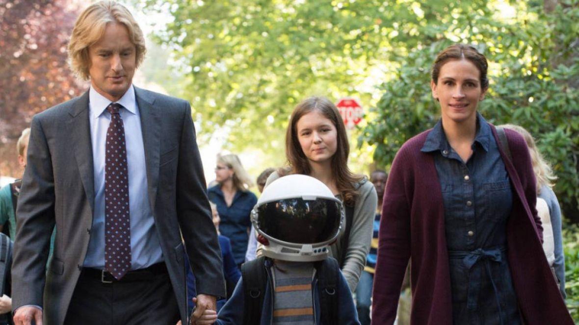 Djevojka iz Busovače sa 16 godina glumila s Juliom Roberts i Owenom Wilsonom
