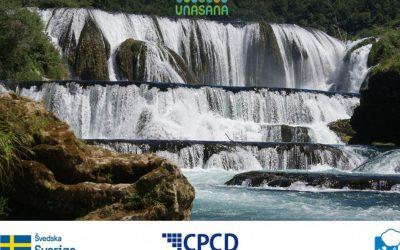 ZEMLJA KOJU VOLIMO: Turistički klaster Unasana misli o prirodi