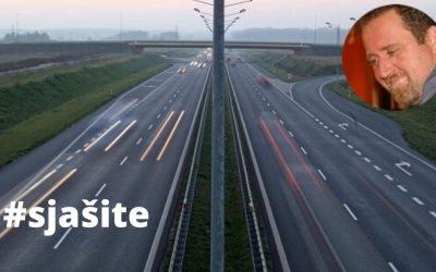 EKSKLUZIVNO: Autoput, Sarajevo -Beograd, biće gotov 2463.godine, a obuhvatit će nekoliko zemalja u Europi