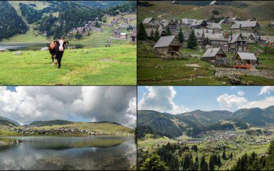BOSNA I HERCEGOVINA- Nema struje ali ima domaće hrane: Prokoško jezero je skriveni raj naše zemlje