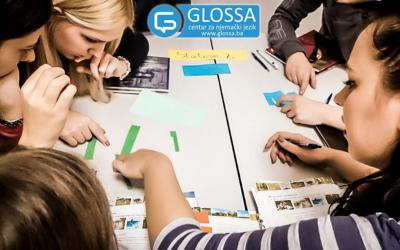 Glossa: Centar za njemački jezik Tuzla zapošljava