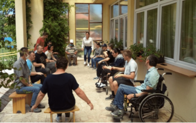 "Udruženje ""Leptir"" Bugojno realizuje radionice o potrebama ranjivih grupa"