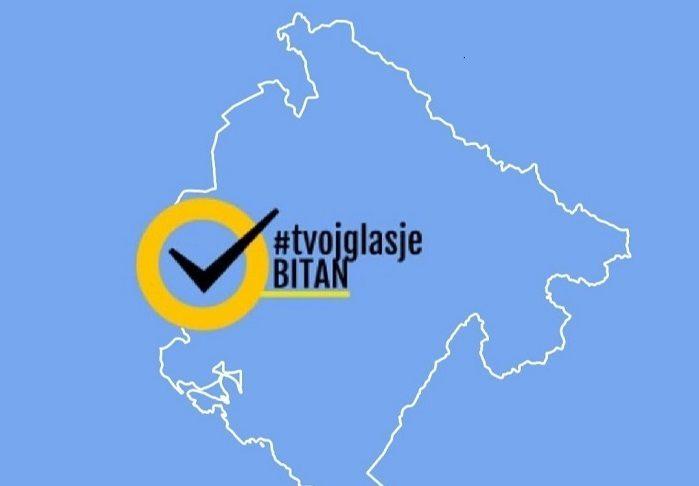 Nermin Topovičić: Ideja koja je ujedinila mlade u Bosni i  Hercegovini-#tvojglasjebitan - Citizens Against Terrorism