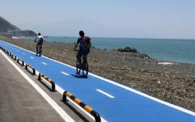 Obaranje rekorda: Izgrađena najduža biciklistička staza na svijetu (Video)