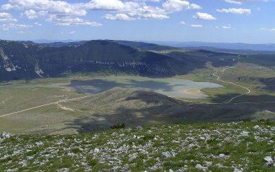 LJEPOTE BOSNE I HERCEGOVINE KOJE SE MORAJU POSJETITI:Park prirode Blidinje