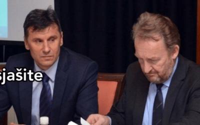 BiH ponudila autonomiju Krajini da se opere od migranata #SJAŠITE