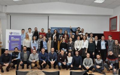 BHFF nudi 50 stipendija za najambicioznije mlade ljude u BiH!