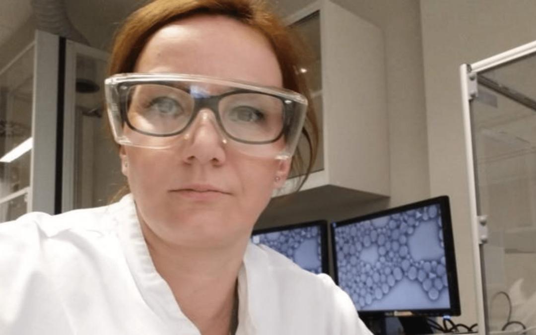 Amra Bratovčić: Čast je biti prepoznat u svijetu po kvalitetu rada