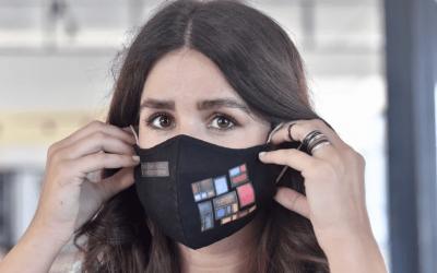 POMOZIMO VAŽNOJ USTANOVI!- Kupovinom zaštitne maske promovišite bh. naslijeđe i pomozite Historijskom muzeju BiH