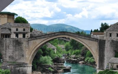 SIMBOL HERCEGOVINE – Mostar za turiste, iz druge perspektive: Od historije do adrenalina